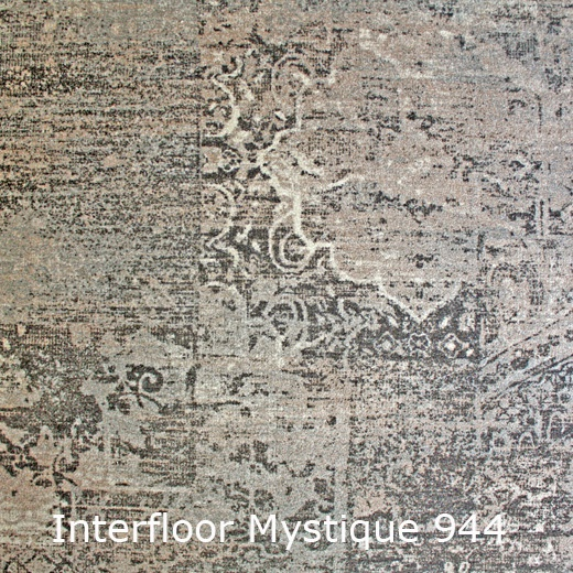 Interfloor Mystique - 944 Secret Earth