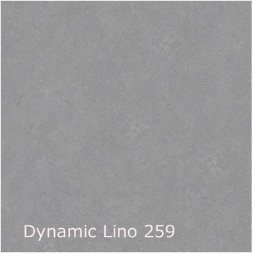 Interfloor Dynamic Lino - 259