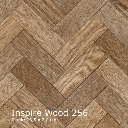 Interfloor Inspire Wood - 256
