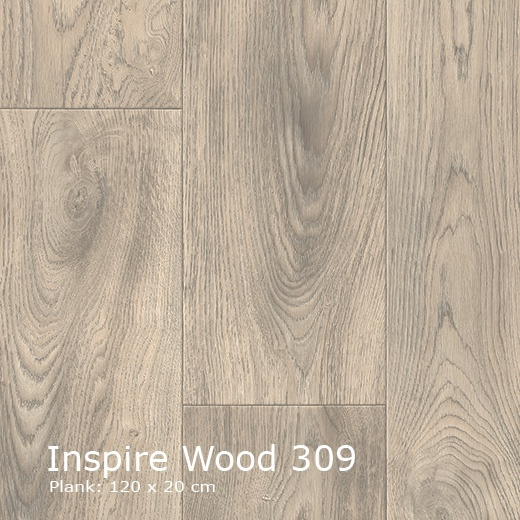 Interfloor Inspire Wood - 309