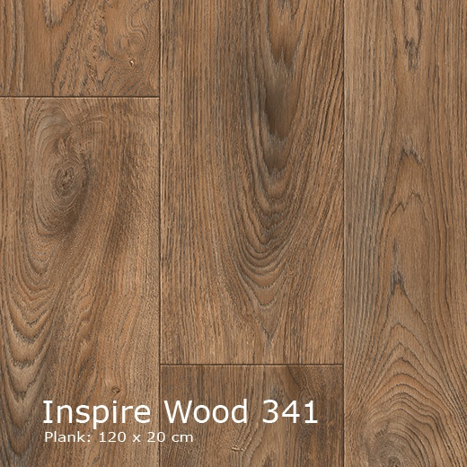 Interfloor Inspire Wood - 341