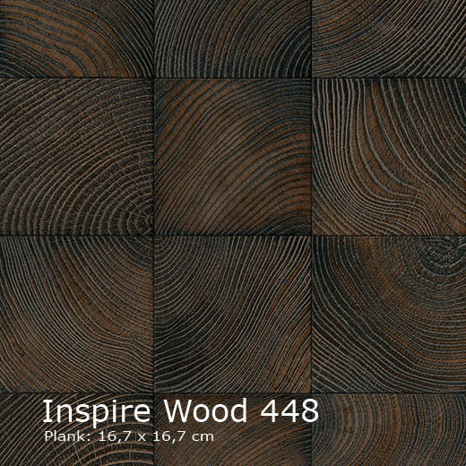 Interfloor Inspire Wood - 448