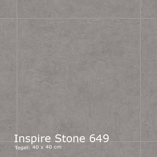 Interfloor Inspire Stone - 694