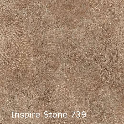 Interfloor Inspire Stone - 739