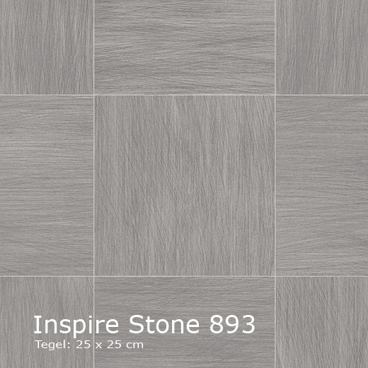 Interfloor Inspire Stone - 893
