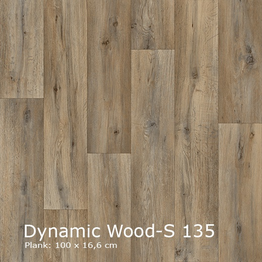 Interfloor Dynamic Wood-S - 135