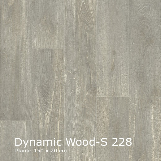 Interfloor Dynamic Wood-S - 228