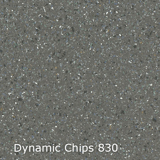 Interfloor Dynamic Chips - 830