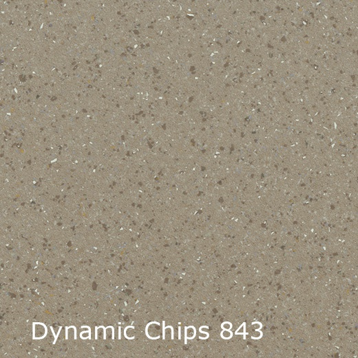 Interfloor Dynamic Chips - 843