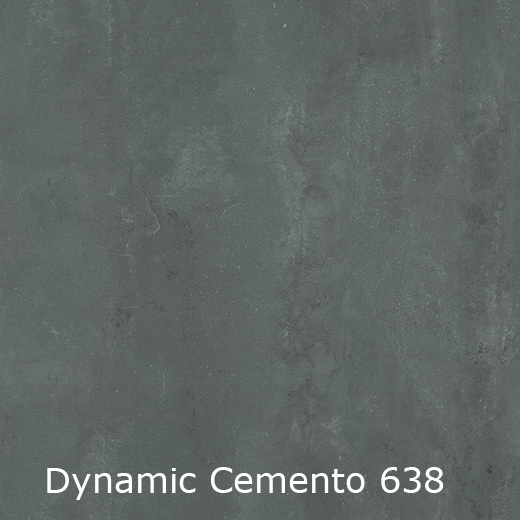 Interfloor Dynamic Cemento - 638