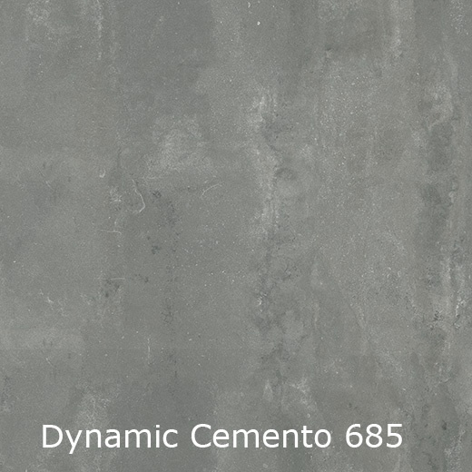 Interfloor Dynamic Cemento - 685