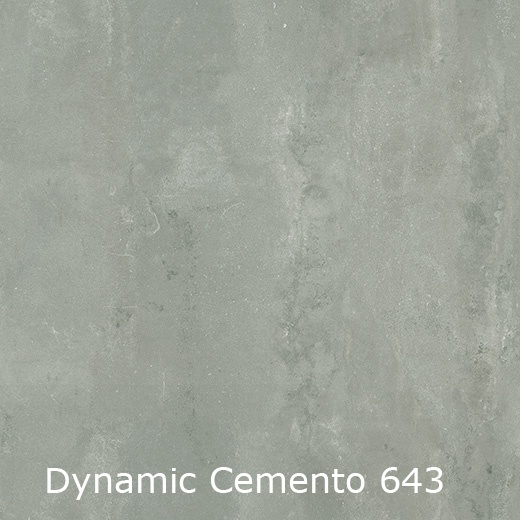 Interfloor Dynamic Cemento - 643