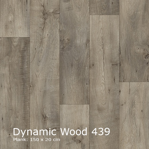 Interfloor Dynamic Wood - 439
