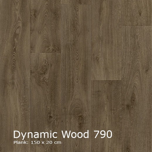 Interfloor Dynamic Wood - 790