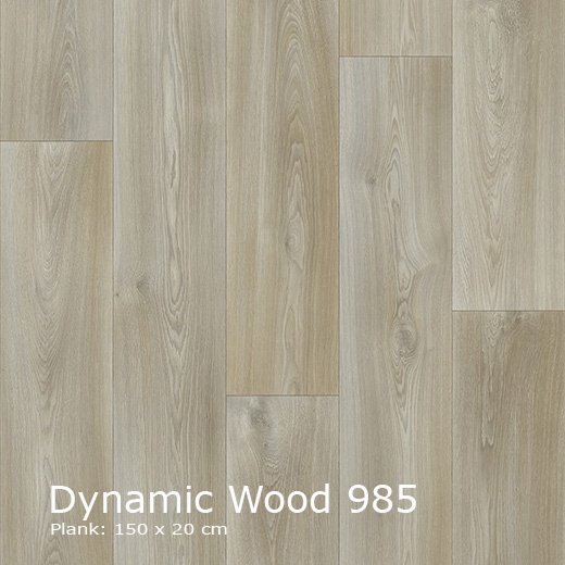 Interfloor Dynamic Wood - 985