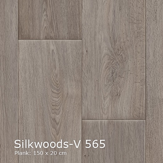 Interfloor Silkwoods-V - 565