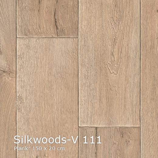 Interfloor Silkwoods-V - 111