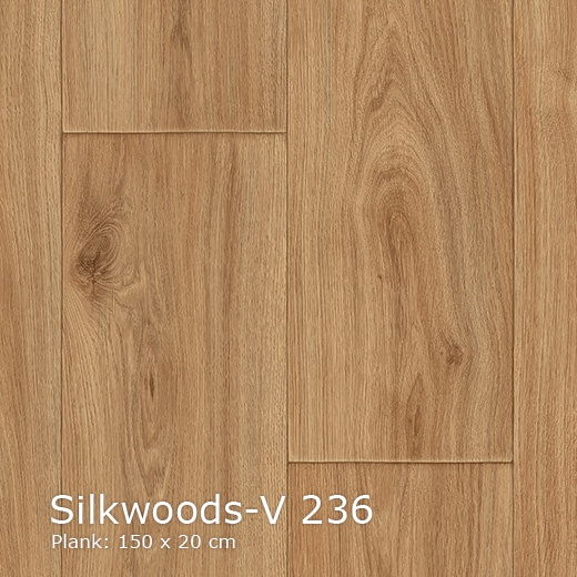 Interfloor Silkwoods-V - 236