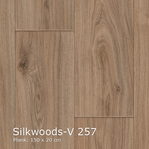 Interfloor Silkwoods-V - 257