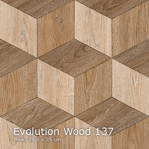 Interfloor Evolution Wood - 137