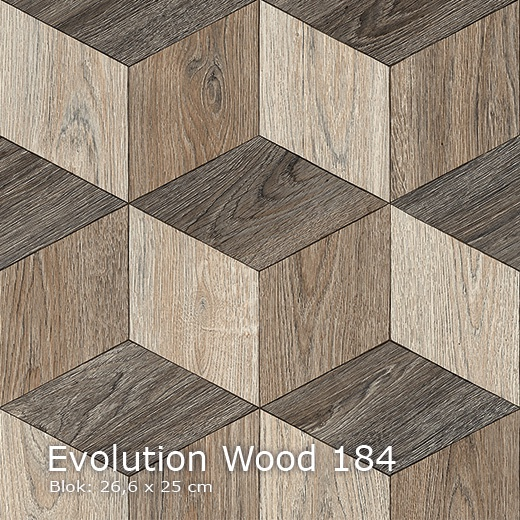 Interfloor Evolution Wood - 184