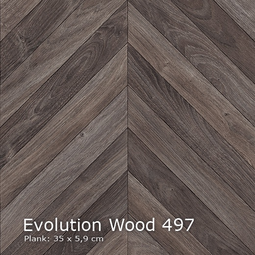 Interfloor Evolution Wood - 497