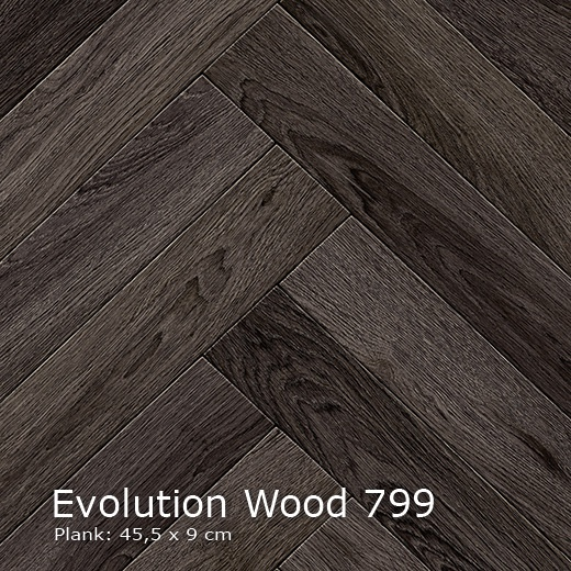 Interfloor Evolution Wood - 799