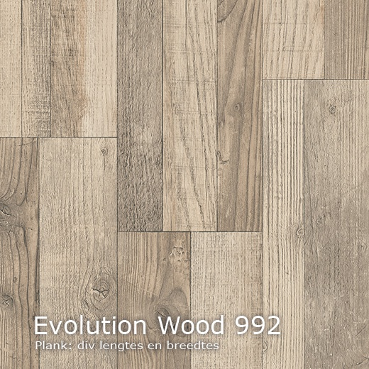 Interfloor Evolution Wood - 992