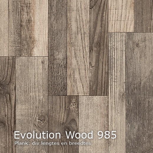 Interfloor Evolution Wood - 985