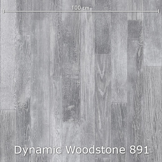 Interfloor Dynamic Woodstone - 891