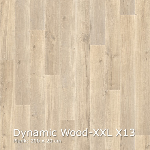 Interfloor Dynamic Wood XXL - X13