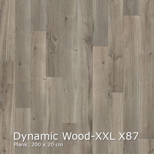 Interfloor Dynamic Wood XXL - X87