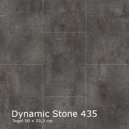 Interfloor Dynamic Stone - 435