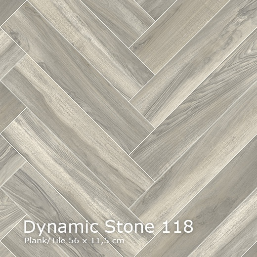 Interfloor Dynamic Stone - 118