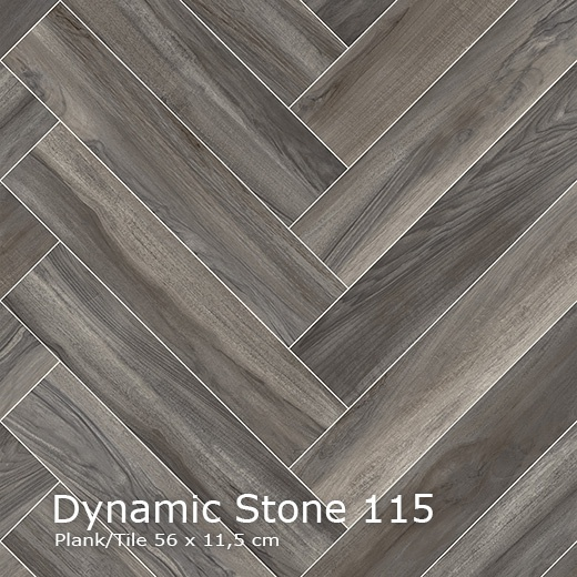 Interfloor Dynamic Stone - 115