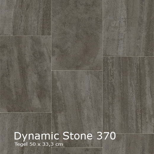 Interfloor Dynamic Stone - 370