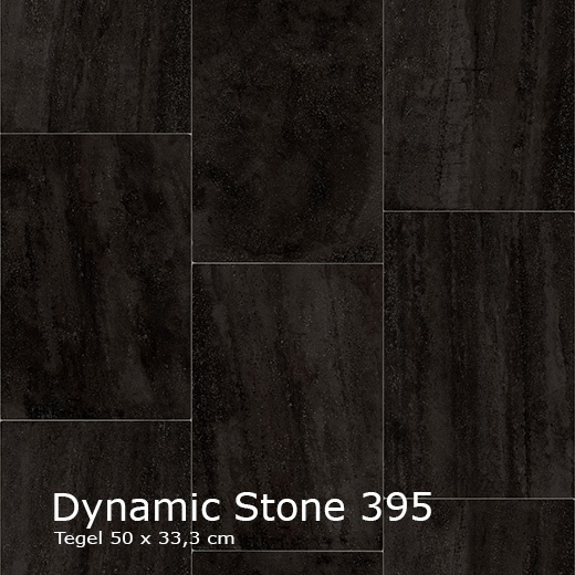 Interfloor Dynamic Stone - 395