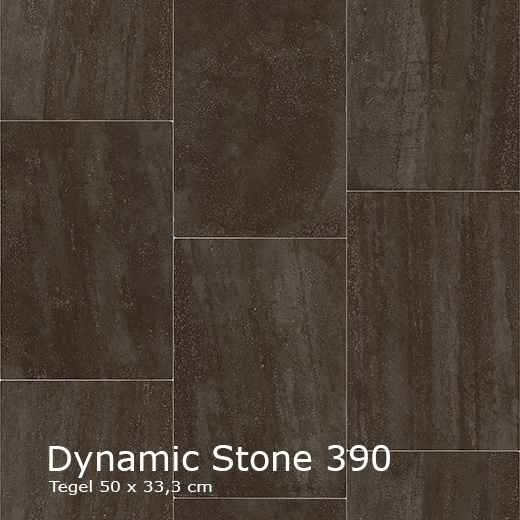 Interfloor Dynamic Stone - 390